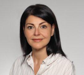 Linda Halimi