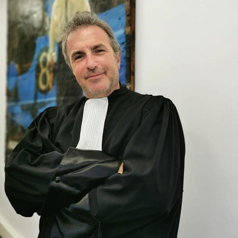 Alain Abitan