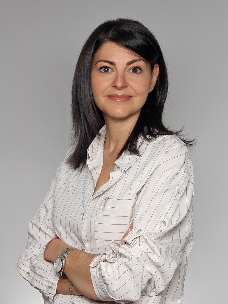 Linda Halimi avocat